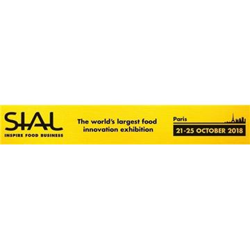 Delibreads will be in SIAL 2018